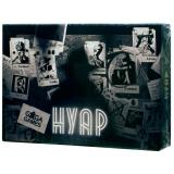 Нуар (NOIR: Deductive Mystery Game)