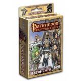 Pathfinder. Колода дополнительных персонажей