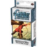 A Game of Thrones LCG: Refuges of War Chapter Pack