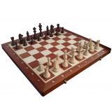 Шахматы турнирные N6