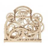 Трехмерная механическая головоломка-конструктор «Механический театр» (UG-003)