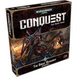 Warhammer 40 000: Conquest Great Devourer (Вархаммер 40000: Завоевание. Великий пожиратель)