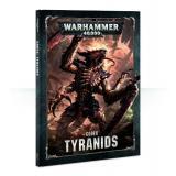 CODEX: TYRANIDS (HB) (ENGLISH)