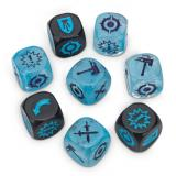 WHU: EYES OF THE NINE DICE PACK