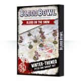 BLOOD BOWL:BLOOD ON THE SNOW (W/DUGOUTS)
