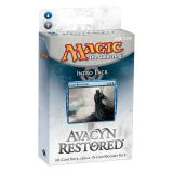MTG: Avacyn Restored Intro Pack: Solitary Fiends (UB)