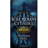 WoW: Assault on Icecrown Citadel Treasure Pack