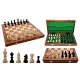Шахматы OLIMPIC Small Intarsia № 312206