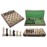 Шахматы турнирные №4 Intarsia № 309715