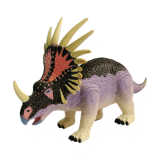 Объемный пазл Динозавр Стиракозавр (26438)