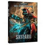 CODEX: SKITARII (ENGLISH)