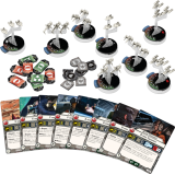 SW Armada: Rebel Fighter Pack
