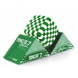 V-CUBE 7х7 Illusion Green | Иллюзия зеленый