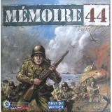 Memoir 44 (Воспоминания 44-го)