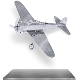 Истребитель Mitsubishi Zero