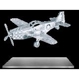 Истребитель Р-51 Mustang