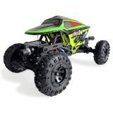 Автомобиль HSP Mini Rock Crawler 1:24 краулер 4WD электро зеленый RTR