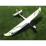 Планер X-UAV Whisper wind пилотажный электро бесколлекторный 1700мм 4CH PNF