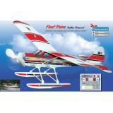 Гидроплан Aviator - Float Plane 18'' с резиномотором