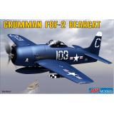 ART7201 Grumman F8F-2 BEARCAT USAF carrier based fighter (ART7201) Масштаб:  1:72