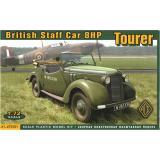 Британский служебный автомобиль 8HP Tourer (ACE72501) Масштаб:  1:72