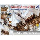 AL22905 SANTA  ANA