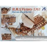AL22900  H.M.S. VICTORY