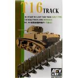 M3 STRART T16 TRACK (AF35019) Масштаб:  1:35