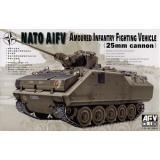 YPR-765/AIFV (AF35016) Масштаб:  1:35
