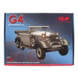 ICM24011  Typ G4 (1935 production), WWII German personnel car