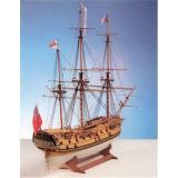 Деревянная модель корабля Фэлмаус (Falmouth) (EU99-011)