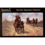 Egyptian Chariots (Египетские колесницы) (CMH024) Масштаб:  1:72