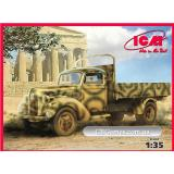 ICM35411  V3000S (1941 production) German army truck