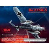 ICM48242  Do 215 B-5, WWII German Night Fighter