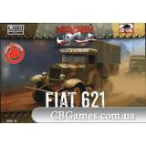 Грузовик Fiat 621 L (FTF011) Масштаб:  1:72