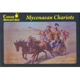 Микенская колесница (CMH021) Масштаб:  1:72