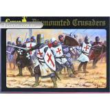Пешие крестоносцы (CMH086) Масштаб:  1:72