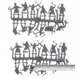 Пираты Зомби, часть 2 (MS72090) Масштаб:  1:72