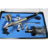 Профессиональный аэрограф с нижним баком 0,35 мм (FEN-BD800)