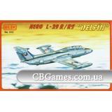 Разведчик Aero L-29R/RS