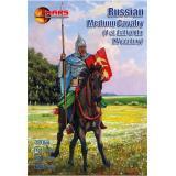 Русская кавалерия 1-й половины XV века (MS72059) Масштаб:  1:72
