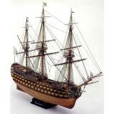 MAMV40  Royal Louis, Французский линейный корабль, Слож. - **** , 1080 мм. 9503009900