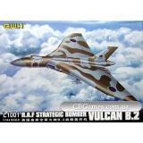 Стратегический бомбардировщик R.A.F. Vulcan B.2 (GWH-L1001) Масштаб:  1:144
