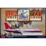 RN315  Boeing 720 Elton John tour