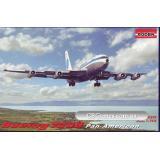 RN319  Boeing 720B 'Pan American' airlines