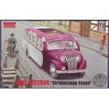 RN725  Opel Blitzbus 'Strasenzepp Essen'