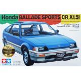 Автомобиль Honda Ballade Sports CR-X 1.5i (TAM24040) Масштаб:  1:24
