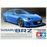 Автомобиль Subaru BRZ (TAM24324) Масштаб:  1:24