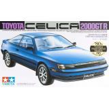 Автомобиль Toyota Celica 2000 GT-R (TAM24056) Масштаб:  1:24