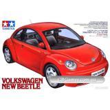 Автомобиль Volkswagen New Beetle (TAM24200) Масштаб:  1:24